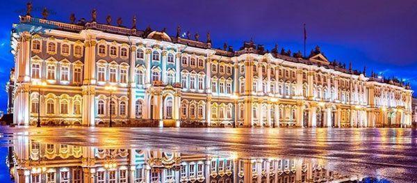 Que Ver En El Hermitage En San Petersburgo Tours Gratis San