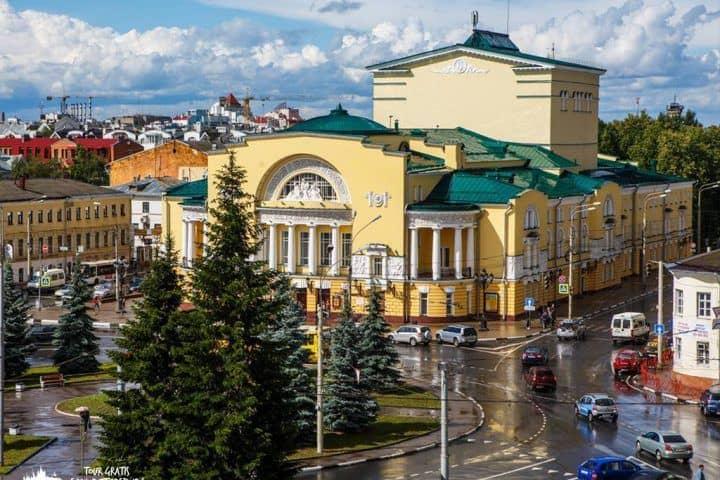 Teatro-del-Drama-Fedora-Volkova-rusia
