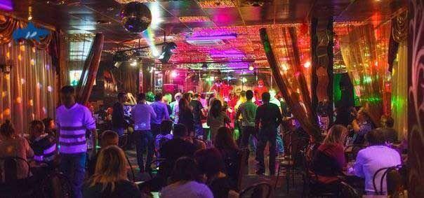 Conocer los mejores bares de San Petersburgo; Que bares visitar en San Petersburgo; Bares recomendados en San Petersburgo