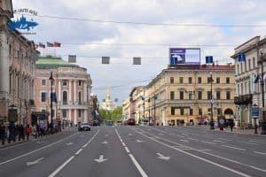 diciembre en Rusia