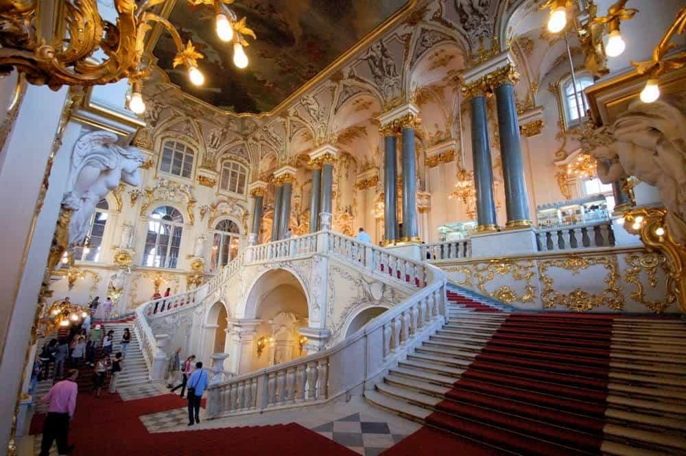 museo romántico, El Hermitage