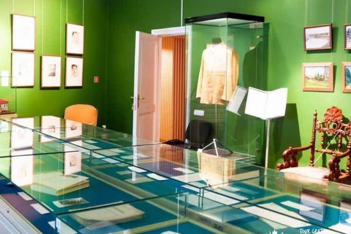 Casa-y-Museo-de-Alexander-Blok