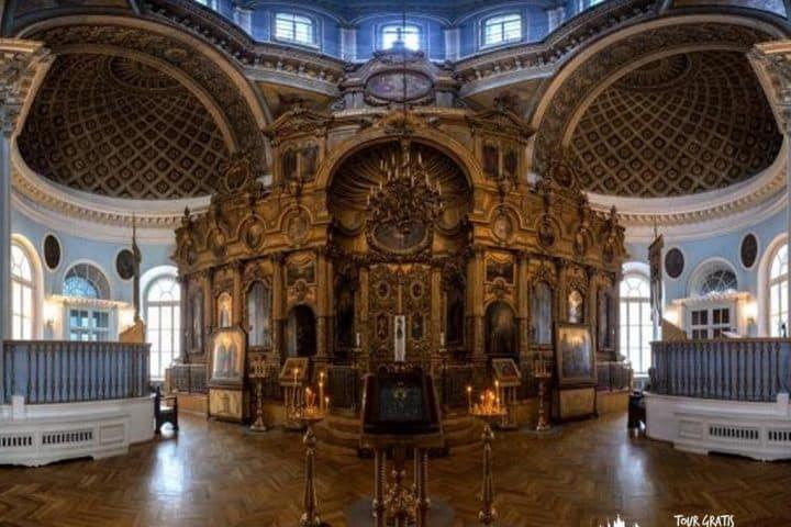 Catedral--San-Andrés--San-Petersburgo