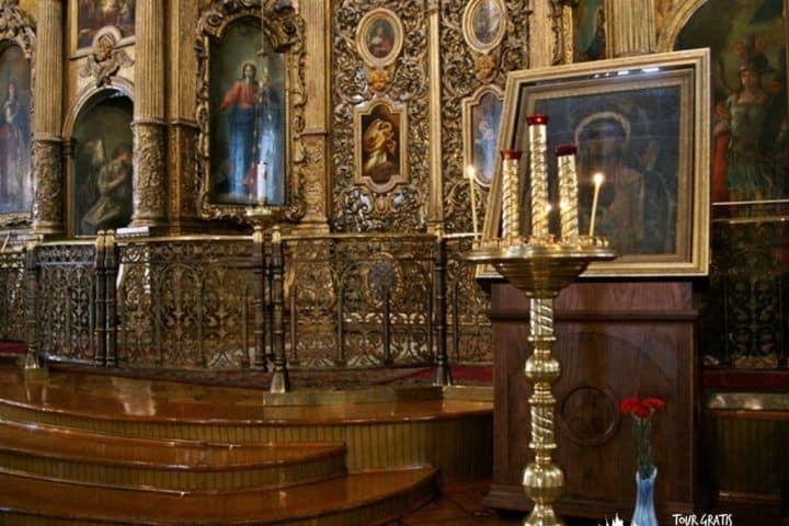 Catedral--San-Andrés-de-San-Petersburgo