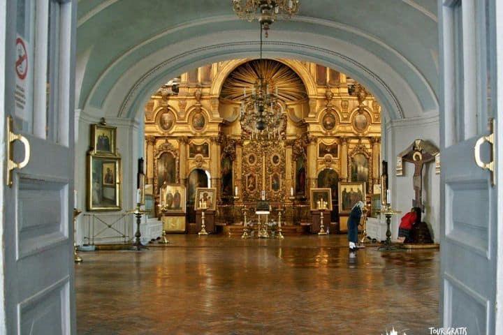 Catedral-de-San-Andrés-San-Petersburgo