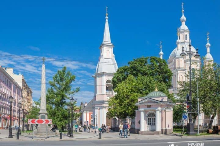 Catedral-de-San-Andrés-de-San-Petersburgo