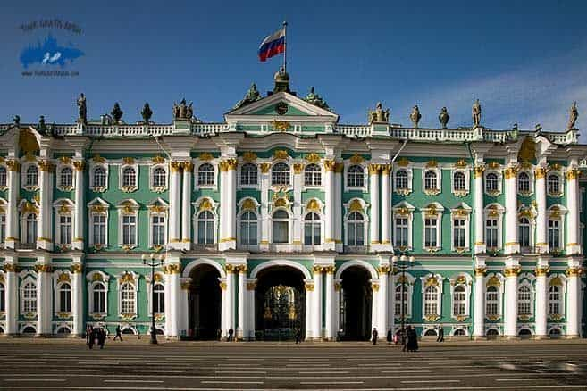Ver las colecciones del Hermitage en San Petersburgo; Cosas que ver en el Hermitage de San Petersburgo; Visitar el Hermitage de San Petersburgo