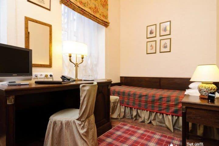 El-Hotel-Lancaster-Court