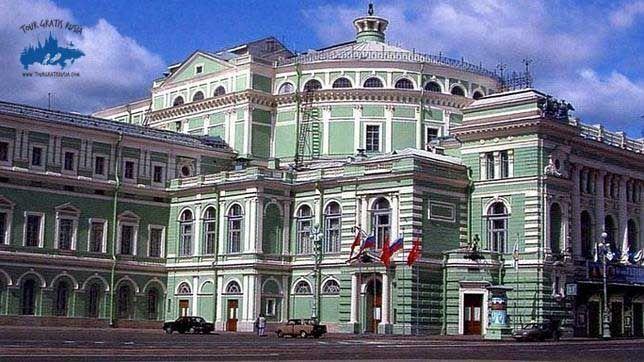 El-teatro-Mariinsky
