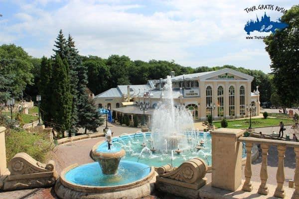 Excursionar en San Petersburgo; Que sitios de interés visitar en San Petersburgo; Lugares de interes en Rusia