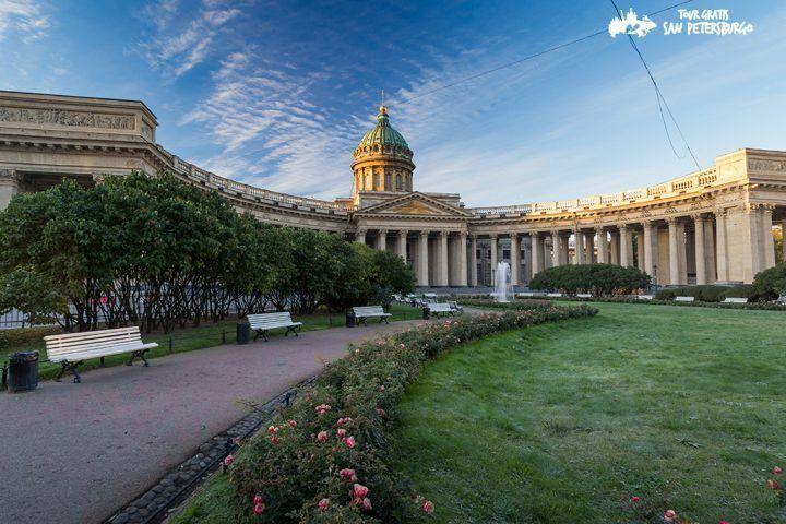 Excursión-Calle-Nevsky-Prospekt-español