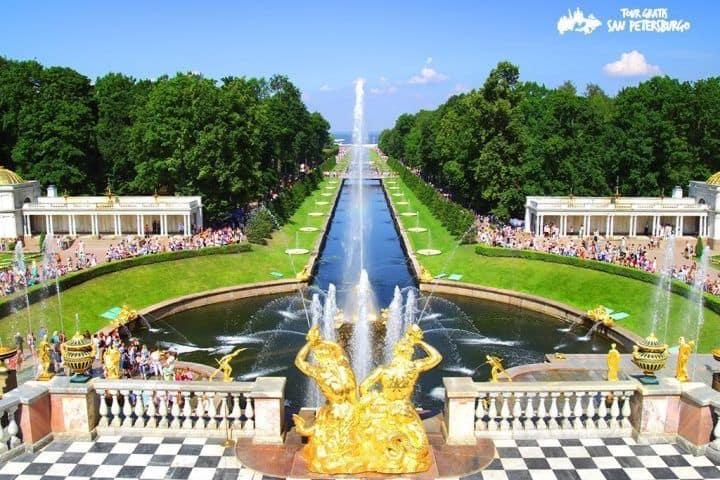 Excursión-por-jardines-y-fuentes-Peterhof