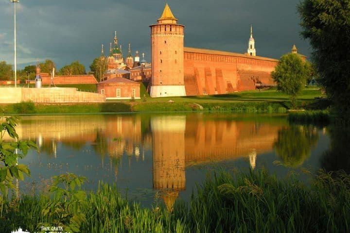 Kremlin-kolomna