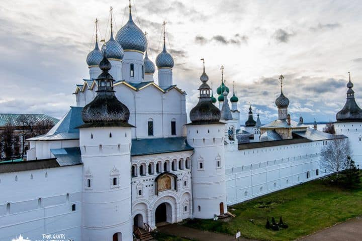 Kremlin-rostov