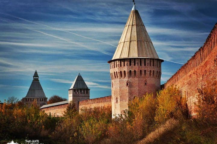 Kremlin-smolensk