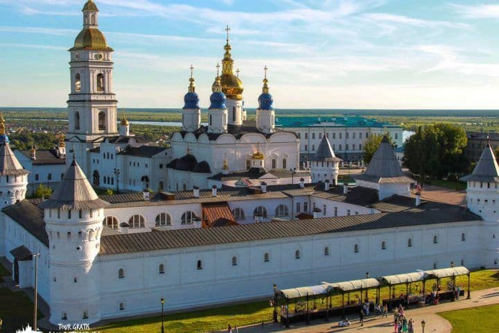 Kremlin-tobolsk
