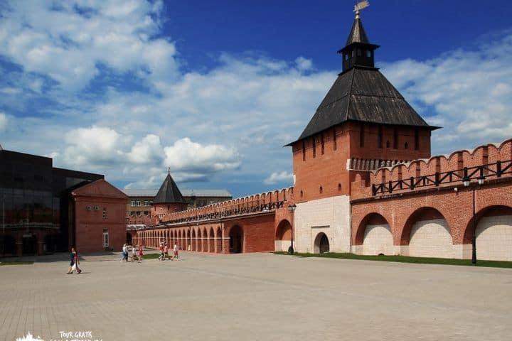 Kremlin-tula