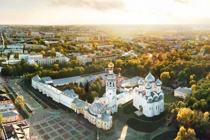 Kremlin-vologda