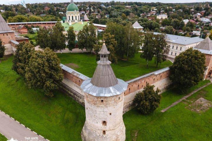 Kremlin-zaraysk