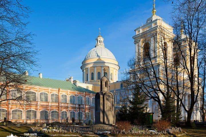 La-Catedral-Alexander-Nevsky