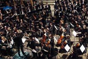Ver la Orquesta Sinfónica del Teatro Mariinsky en San Petersburgo; Visitar el Teatro Mariinsky en San Petersburgo; Conocer el Teatro Mariinsky en San Petersburgo