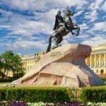 Visita guiada de San Petersburgo