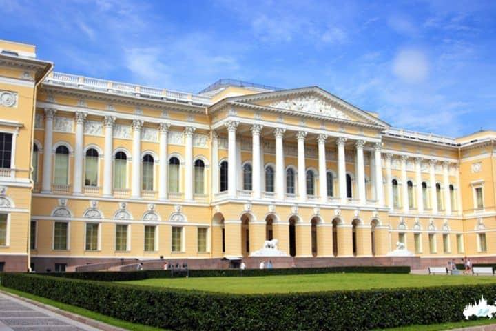 Mijailovski-en-San-Petersburgo
