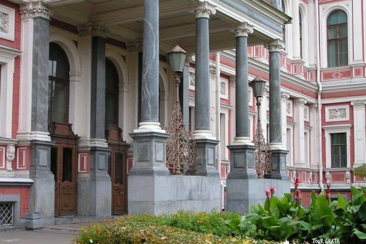 Palacio-Nikoláyevich
