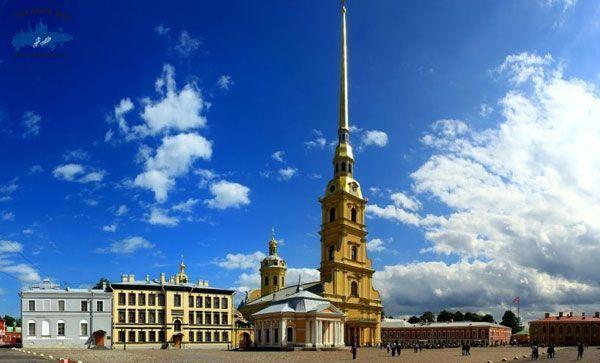 Recorrer la Fortaleza de Pedro y Pablo San Petersburgo; Visitar la Fortaleza de Pedro y Pablo San Petersburgo; Que ver en la Fortaleza de Pedro y Pablo San Petersburgo