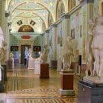 Tour en el Hermitage