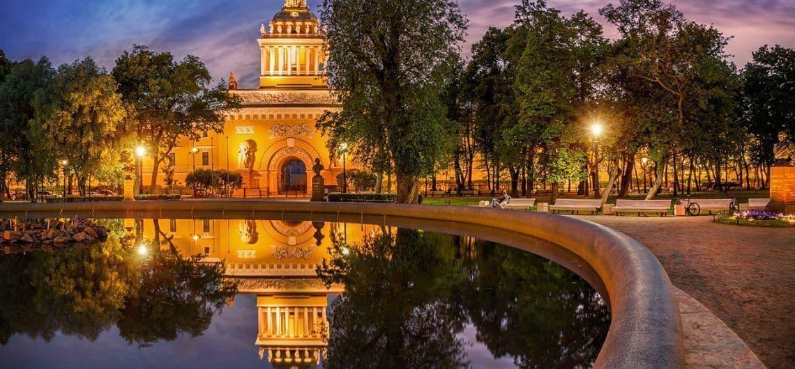 Visitar el Terraplén del Ministerio de la Marina San Petersburgo; Visitar el Terraplén del Ministerio de la Marina San Petersburgo; Que ver en el Terraplén del Ministerio de la Marina San Petersburgo