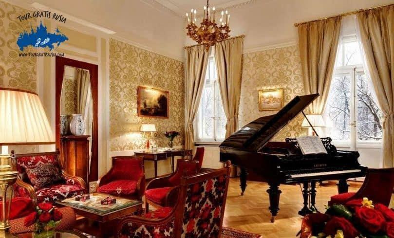 En que hoteles alojarse en San Petersburgo; Donde hospedarse en San Petersburgo; Cuales son los Mejores Hoteles en San Petersburgo