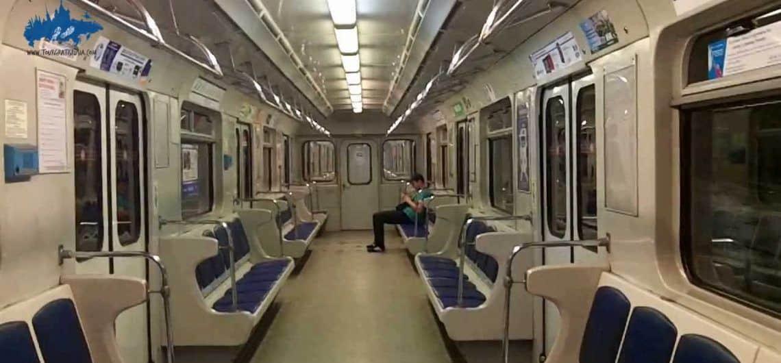 Terrorismo en el metro de San Petersburgo