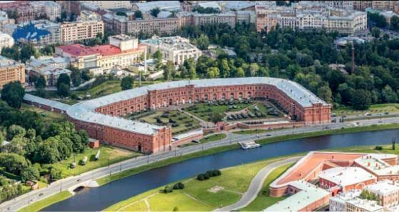 Excursionar en el Museo de Artillería de San Petersburgo; Visitar el Museo de Artillería de San Petersburgo; Que ver en el Museo de Artillería de San Petersburgo