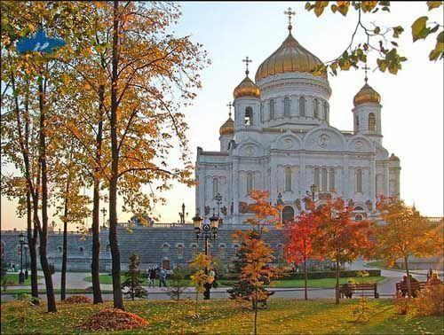 Lugares para excursionar en octubre en Rusia; Que visitar en octubre en Rusia; Dónde ir en octubre a Rusia