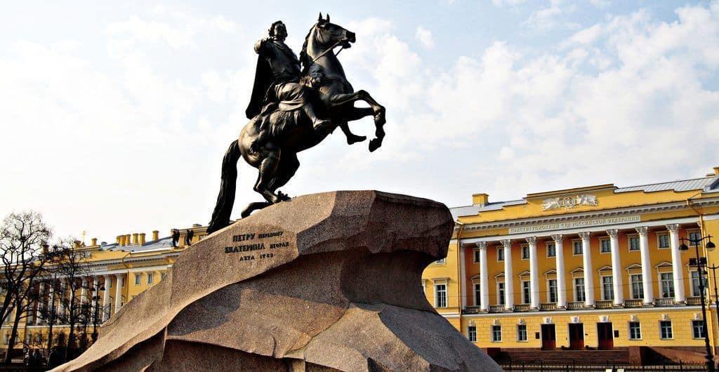 Lugares que ver en San Petersburgo; Que hacer en San Petersburgo; Que visitar en San Petersburgo