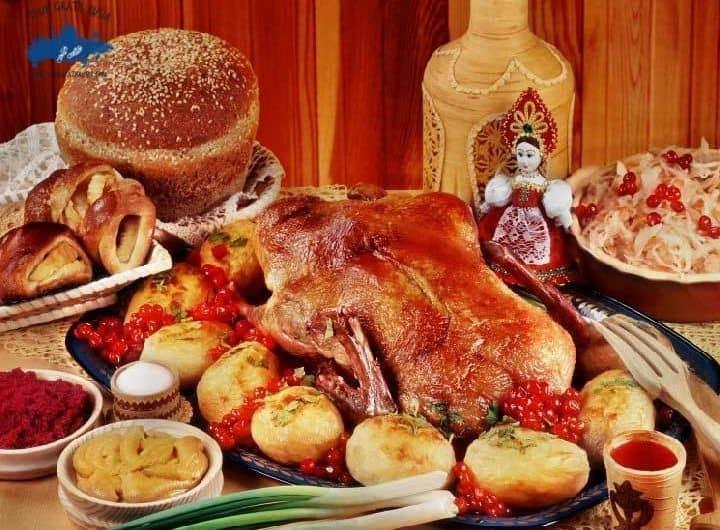 Cuales son los platos típicos de comida en Rusia; Cual es la Comida típica de Rusia; Cual es la Comida típica de Rusia