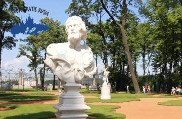 Excursión en Petersburgo con guía en español