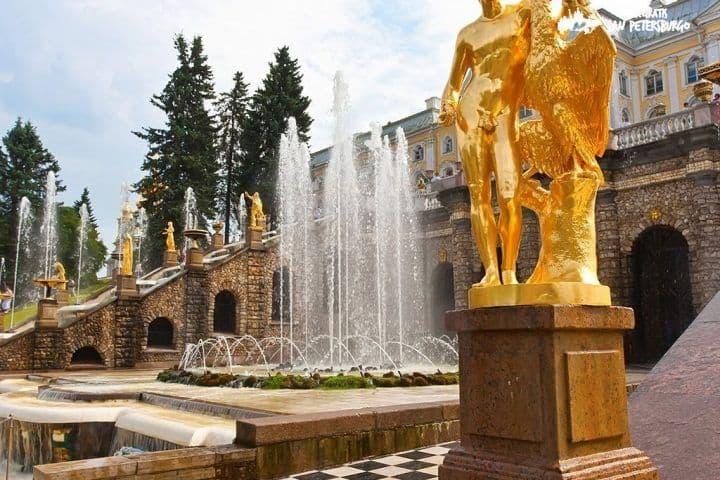 tour--jardines-y-fuentes-de-Peterhof