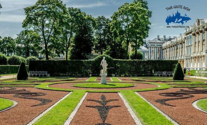 Lugares para excursionar en Pushkin; Visitar la ciudad de Pushkin; Que ver en Tsárskoye Seló