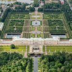 Excursión por jardines y fuentes de Peterhof, Recorrido guiado por los jardines y fuentes de Peterhof