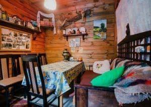 Cafés de San Petersburgo