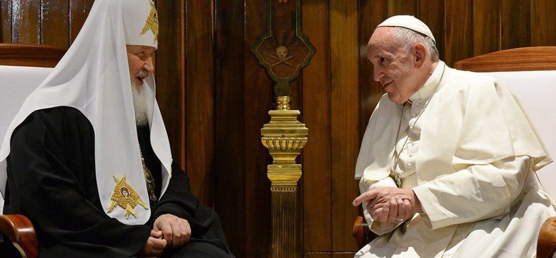 Que saber sobre la ortodoxia y el catolicismo; Cuales son las diferencias entre la ortodoxia y el catolicismo; Las principales diferencias entre la ortodoxia y el catolicismo