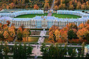 Visitar Pushkin; Cómo llegar a Pushkin; Que ver en Pushkin
