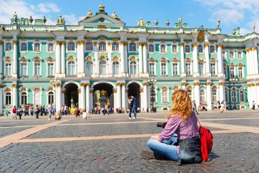 Hacer un tour en Peterhof; Excursionar en San Petersburgo; Lugares que visitar en San Petersburgo