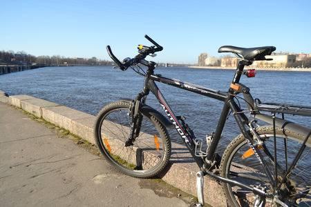 Mejores rutas en bicicleta en San Petersburgo, Recorrer San Petersburgo en bicicleta, Alquilar bicicleta en San Petersburgo