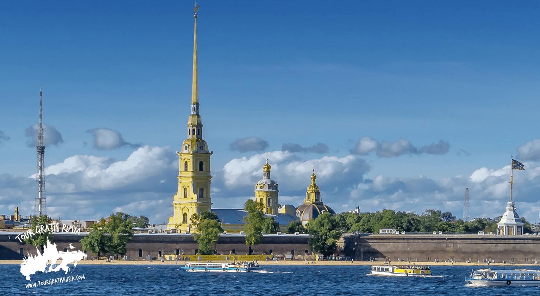 Qué ver en San Petersburgo en 1 día