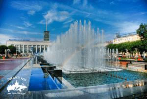 Tour era soviética en San Petersburgo; 1 día para pasajeros de cruceros San Petersburgo