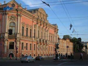 San Petersburgo 2 días completos para cruceros