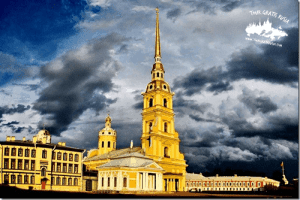Excursiones guiadas por San Petersburgo